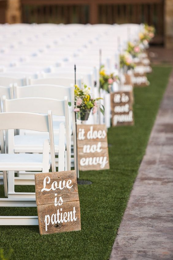 Rustic Wedding Ideas | BravoBride