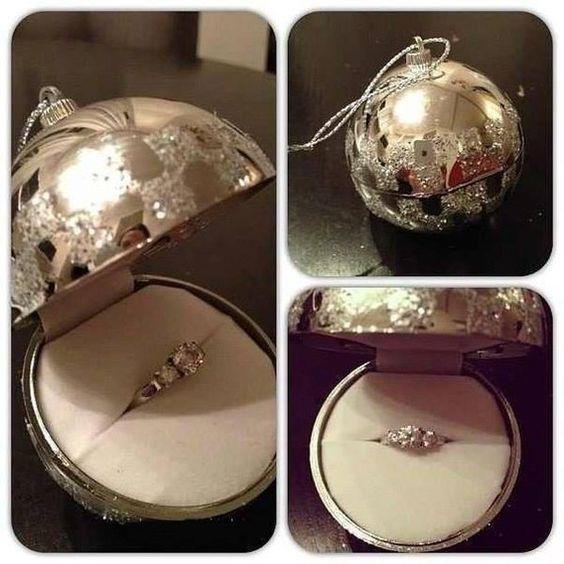 ornament proposal