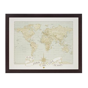 http://www.uncommongoods.com/product/personalized-wedding-anniversary-pushpin-map