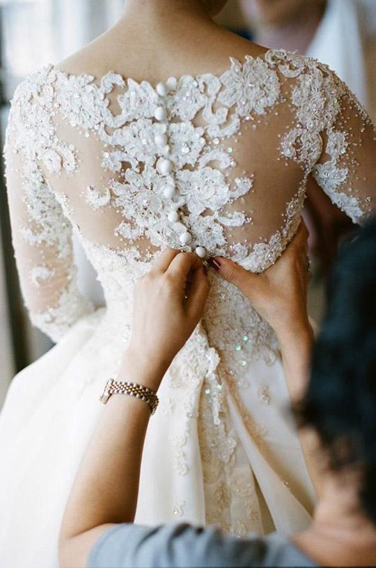preowned wedding dresses Archives - BravoBride