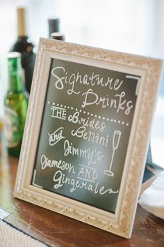 Signature wedding cocktails bravobride httpspinterestfloridiansocialdrinks signature junglespirit