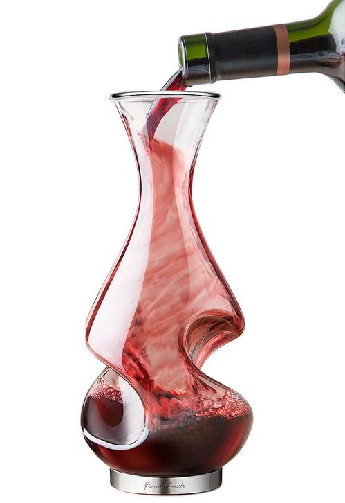 http://www.uncommongoods.com/product/twist-decanter