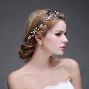 no veil, no problem, wedding, style, tiara, princess, bride