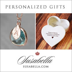 custom ceramics from Susabella