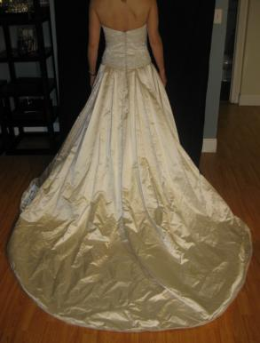 Ulla Maija - Ulla-majia Wedding Gown