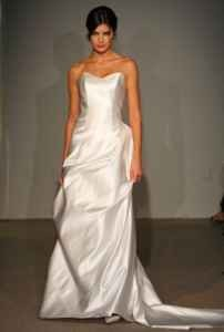 Ulla Maija Courtney Wedding Dress