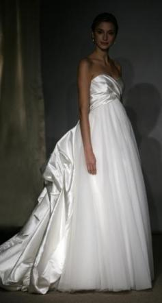 Ulla Maija Couture Bridal Dress Anastase