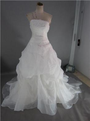 Yolanda Couture - Brand New Custom Made Wedding Gown