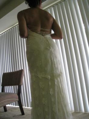 Wedding Dress - New - Jenny Lee Couture #711