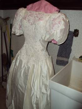 Bianchi Wedding Dress