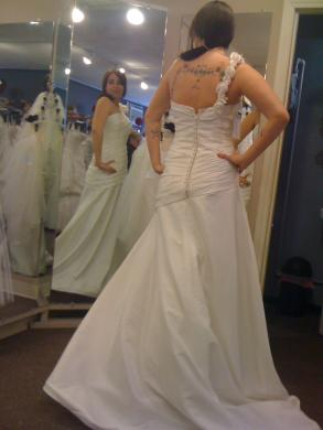 Mori Lee - Brand New Beautiful Gown