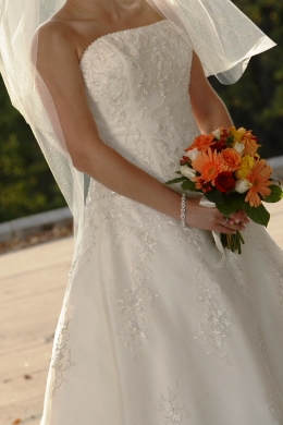 Bonny Bridal- Wedding Gown