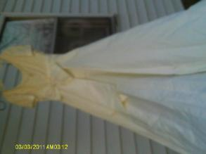 Lady Eleanor - Bridal Gown