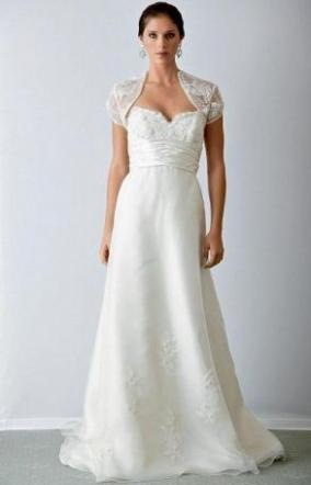 Anne Barge Wedding Dress - Brand New