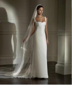 Pronovias - Wedding Gown