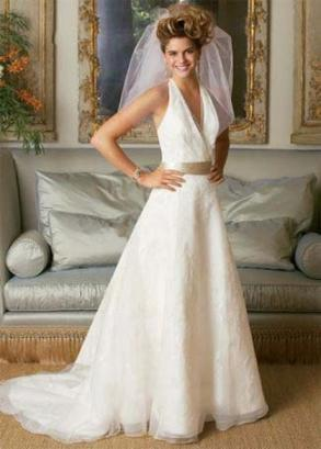 Watters Wedding Gown