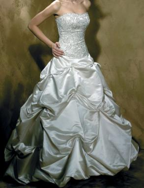 Allure - Bridal Gown