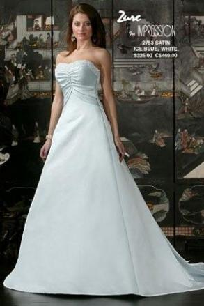 Brand New Wedding Gown By Impressions | Bridal Gown | BravoBride