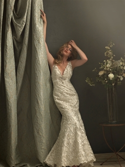 Allure Couture Wedding Gown