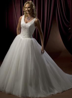 Private Collection - New Designer Wedding Gown