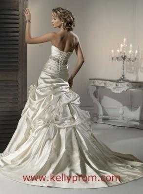 Maggie Sottero Calista Dress