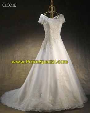 Ellis - New Bellissima Couture Wedding Gown