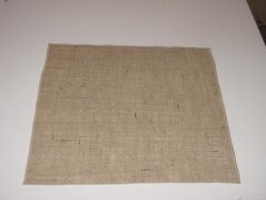 Burlap Table Squares Lot Of 15