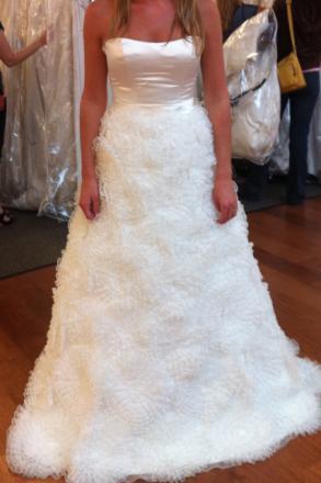 Liv Harris Bridal Gown
