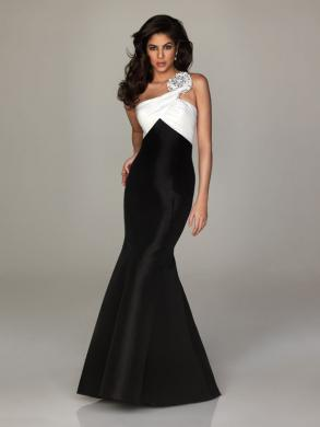 Allure Nights Evening Gown