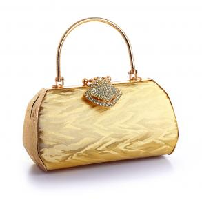 Wedding Or Prom Minaudiere Evening Bag
