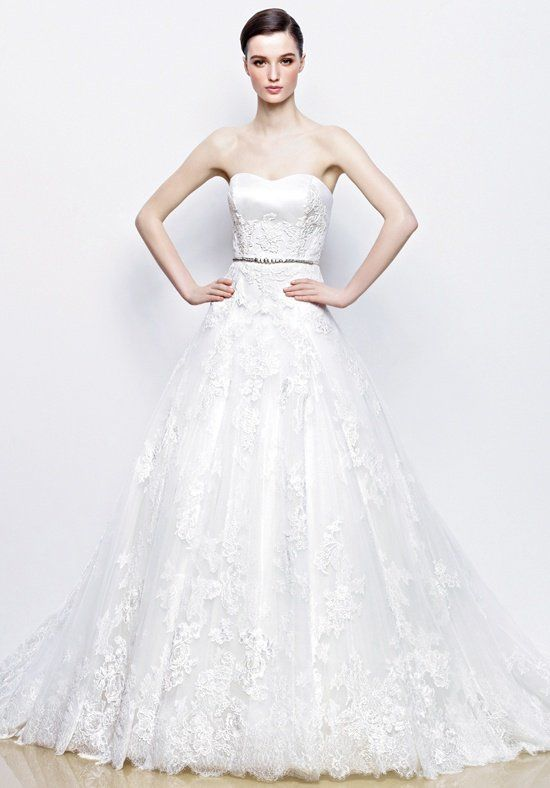 Enzoani Iris Dress