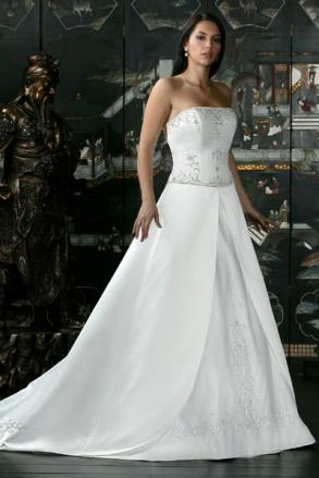 Emme Wedding Gown