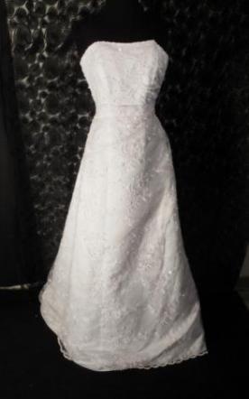 David's Bridal 99.00 Wedding Dresses