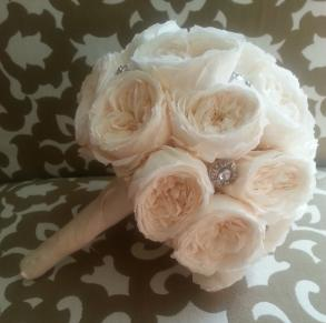 Natural Freeze Dried Garden Roses