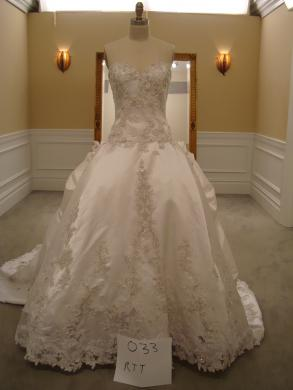 Eve Of Milady Bridal Gown