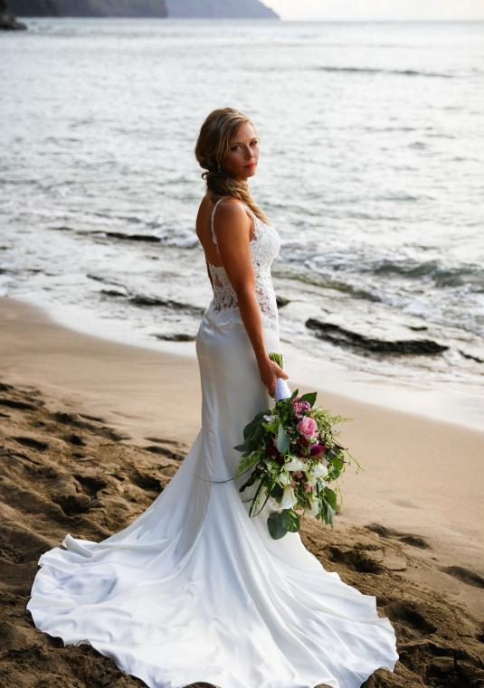 Private Selection Vendor Bridal Gown