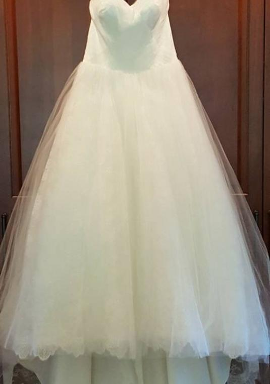 Stacey's Bridal - Brand New Wedding Gown!!!