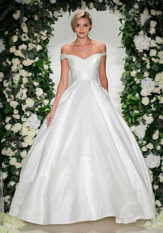 Used wedding dresses buy sell used wedding gowns for Sell preowned wedding dress