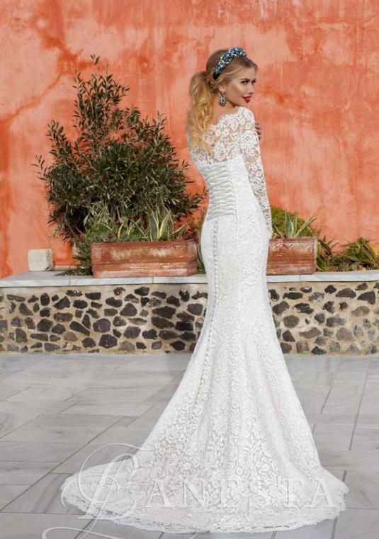 f0e3434f8 Lanesta - New LANESTA | Size: 8 | Bridal Gown | BravoBride