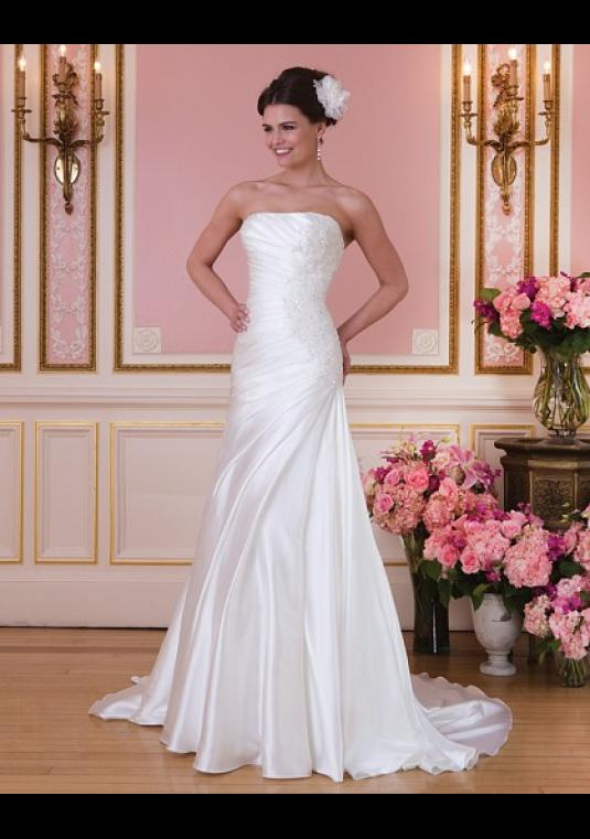 Couture Ballgown Dress