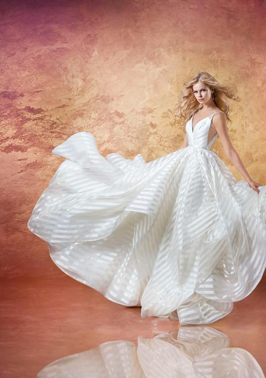 Hayley Paige Wedding Dresses Wedding Dresses | Page 1 | BravoBride