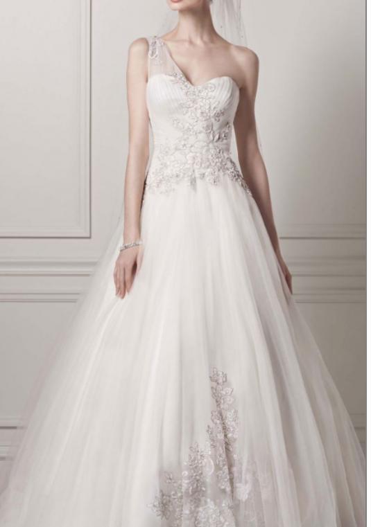 Oleg Cassini Wedding Dresses Wedding Dresses | Page 1 | BravoBride