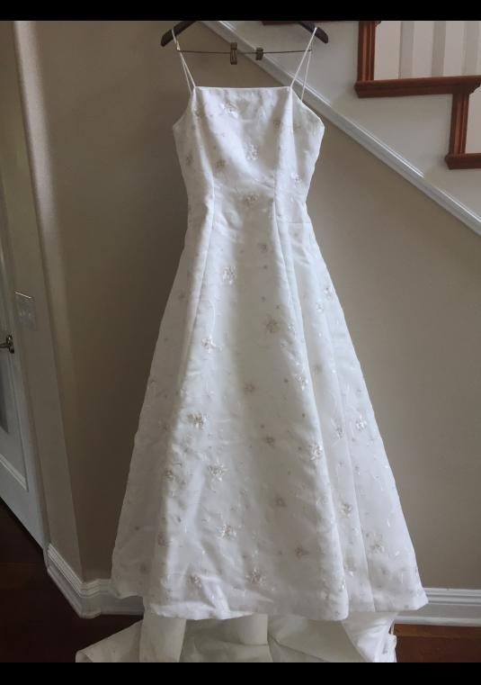 Monique Luo 734 Wedding Dress