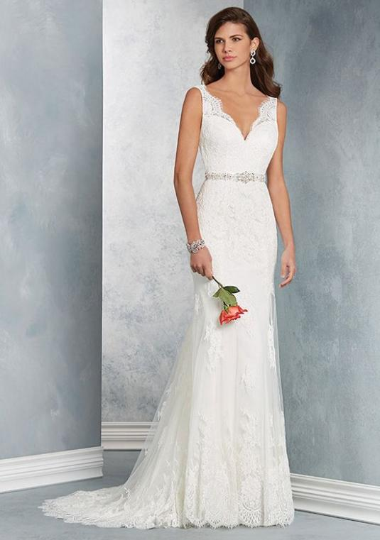 Signature Alfred Angelo 2621