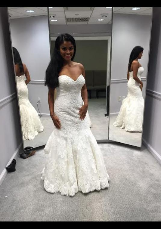 Danielle Caprese - Wedding Dress