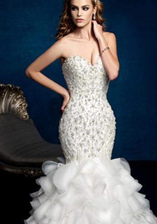Kitty Chen - Kittychen Couture K1344