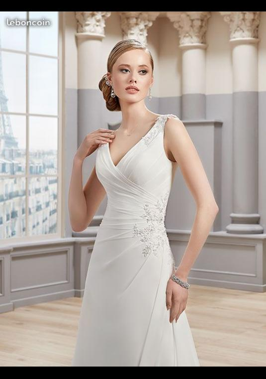 Robe De Mariée Pronuptia - Collection Mlle Amour