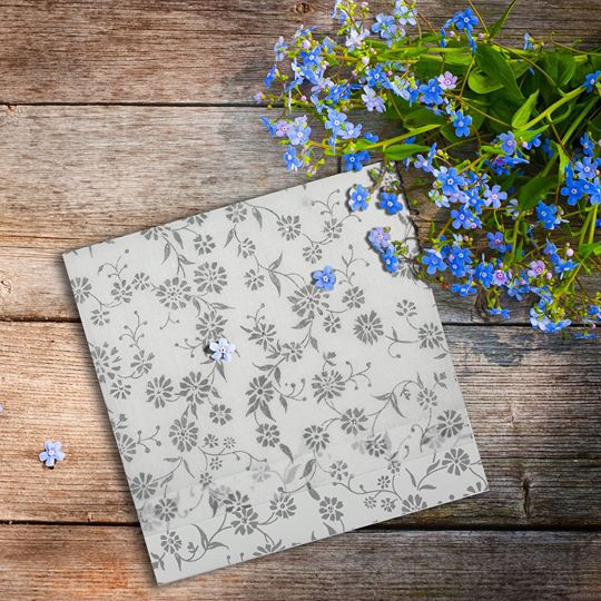 Inquisitive About Your Floral Theme Wedding Cards, Visit A2zweddingcards