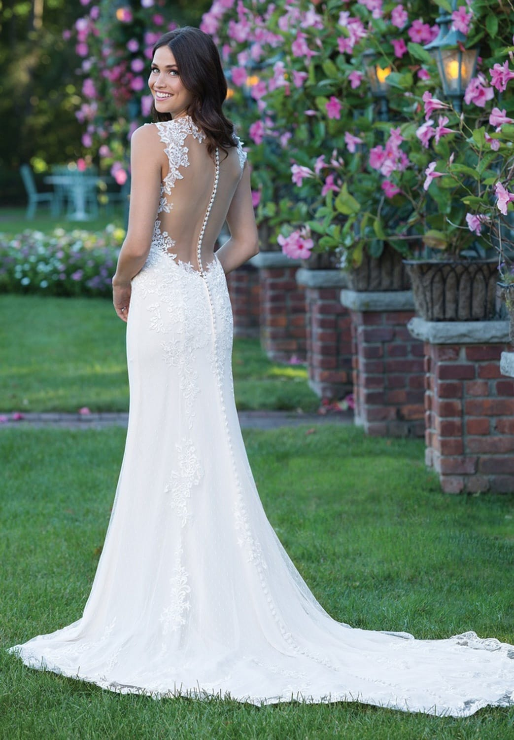 Calla Blanche - Wedding Dress: