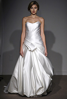 Ulla Maija Wedding Gown